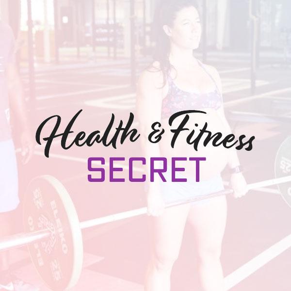 HealthandFitnessSecret.com