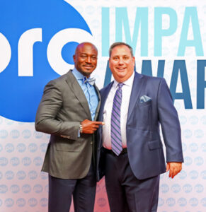 Finalists for 2020 .ORG Impact Awards Named With Top 5 Selected in 9 Different Categories