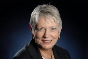 With Sympathies: Marilyn Cade – ICANN