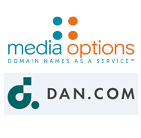 New Partnership with MediaOptions Gives DAN.COM Customers Access To Domain Brokerage Services