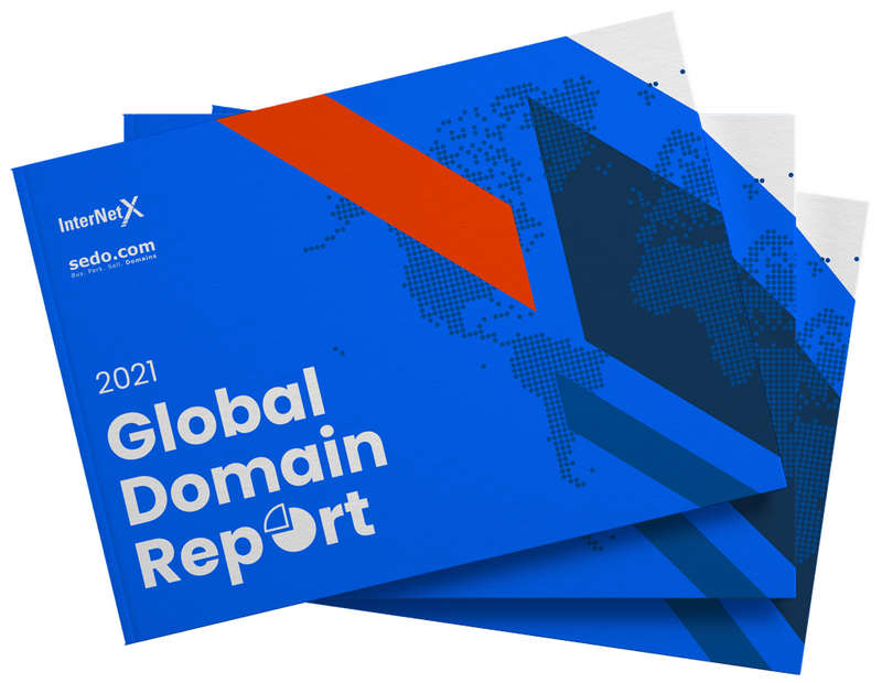 8 notable takeaways from 2021 Global Domain Report