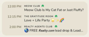 Anyone can start a club on Clubhouse now. What does this mean for .Club?