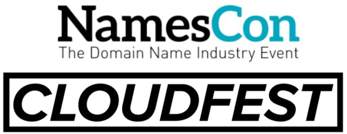 NamesCon and Cloudfest get out from under the corporate umbrella