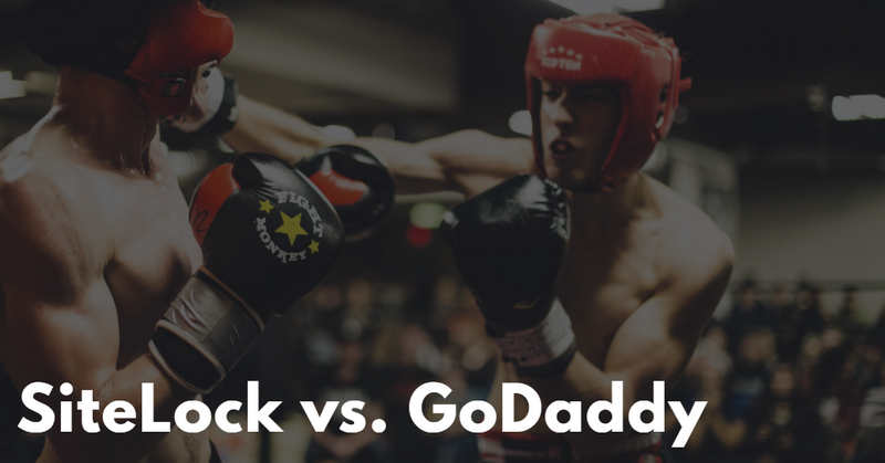The SiteLock v. GoDaddy lawsuit is getting ugly